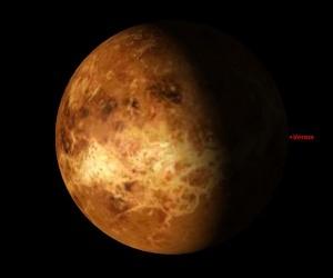 Venus comenzará movimiento único en cien años