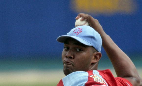 Vladimir García liderará un staff muy poderoso. Foto: Ismael Francisco/Cubadebate.