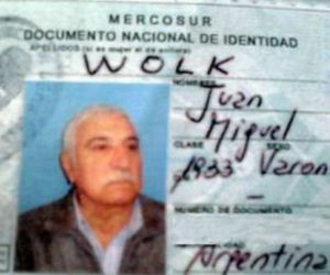 Juan Miguel Wolk