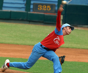 Japón será adversario de Cuba por oro en Torneo Challenge de Béisbol