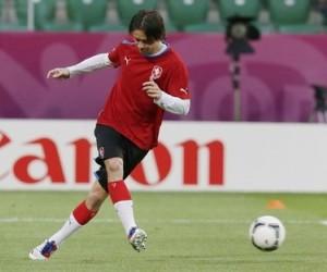 Rusia festeja con prudencia su primer triunfo en la Eurocopa 2012