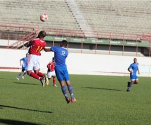 Equipo de fútbol cubano