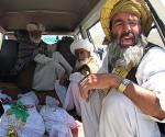 Foto: Sabawoon Amarkhil/AFP.