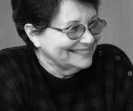 Dra. María del Carmen Arriet