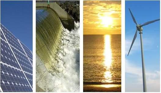 Entidades cubanas cooperarán a favor de fuentes renovables de energía