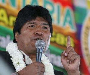 Nacionaliza Bolivia estratégico yacimiento de metales