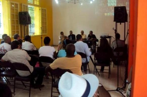 Festival de la Cultura Cubana en medios digitales
