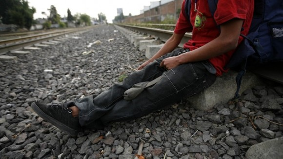 Migrantes Mexicanos en eu Migrante Mexicano en la