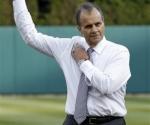 Tras a los Dodgers de Los Ángeles en el 2010, Bud Selig, Comisionado de las Grandes Ligas, nombró a Joe Torre Vicepresidente ejecutivo para operaciones del béisbol en las Mayores. Foto: Daylife