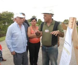 José Ramón Machado Ventura. Foto: Archivo