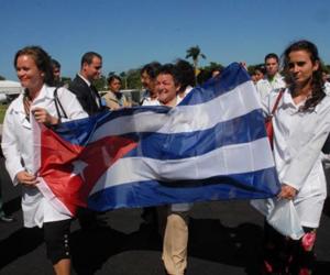 medico-cubanos