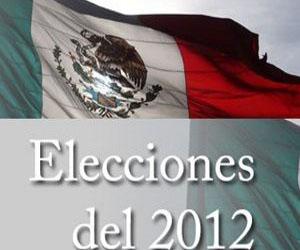 México, Elecciones 2012