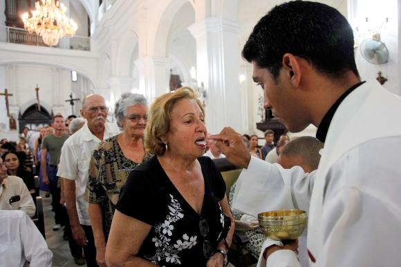 Foto: Roberto Chile/Cubadebate