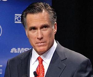 Empresa fundada por Romney sospechosa de evadir impuestos