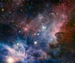La nebulosa Carina.
