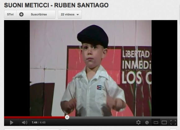 Rubens Santiago