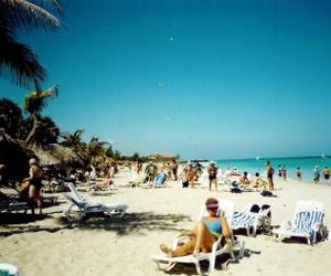Aumenta en los últimos meses cifra de turistas en Camagüey