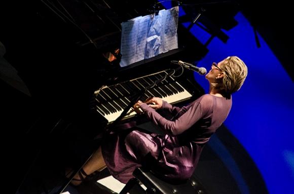 Sue Herrod. Foto: Olivia Prendes/Cubadebate