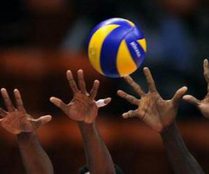 Sufre Cuba tercer revés en Gran Prix de voleibol femenino