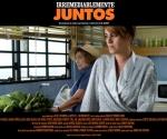 Irremediablemente Juntos, película de Jorge Luis Sánchez