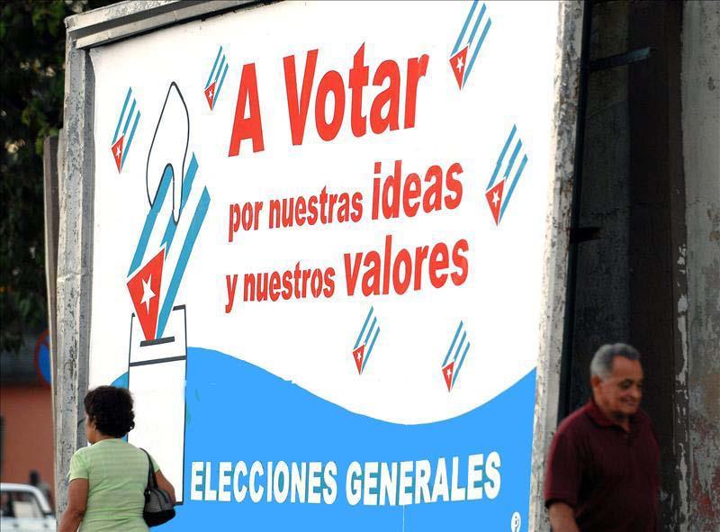 Todo listo en Camagüey para nominación de candidatos a integrar órganos de Gobierno