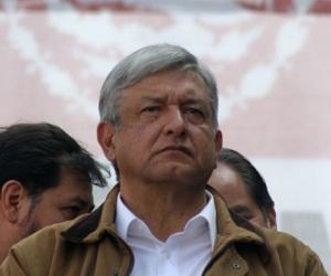 López Obrador dice denunciará con nuevas pruebas las irregularidades del PRI