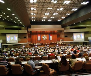 Asamblea Nacional portada
