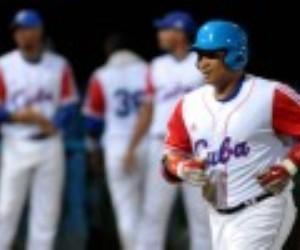 Anuncian equipo cubano de béisbol para torneo en Haarlem