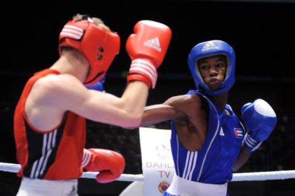 Vasyl Lomachenko está considerado el mejor boxeador amateur libra por libra; Yasniel Toledo buscará el milagro si lo enfrenta