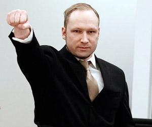 Jefe de Policía de Noruega renuncia por errores durante el doble atentado de Breivik