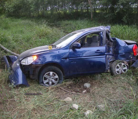 Nota oficial del Ministerio del Interior sobre accidente del 22 de julio (+Video)