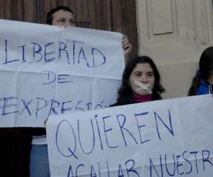 Censura en Paraguay