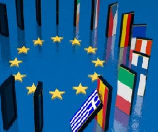 Unión Europea, al borde de la 'generación perdida'