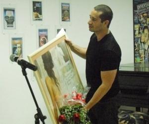 Entregan Premio David de Literatura 2012. Foto: Cubarte