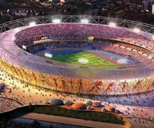 Comienza ceremonia inaugural de los Juegos Olímpicos Londres 2012
