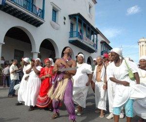 Concluyó en Santiago de Cuba Festival del Caribe