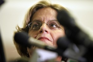 La cólera de IIeana Ros-Lehtinen