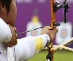 Im Dong Hyun, récord  mundial en arquería olímpica