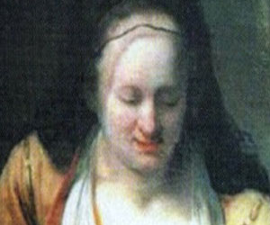 Inés Mancebo de Miyares, la cubana que amamantó a Bolívar