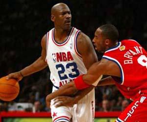 Michael Jordan. Foto: Archivo