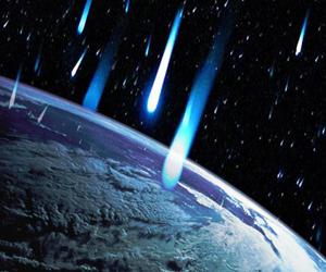 Inusual lluvia de estrellas podrá ser vista en breve