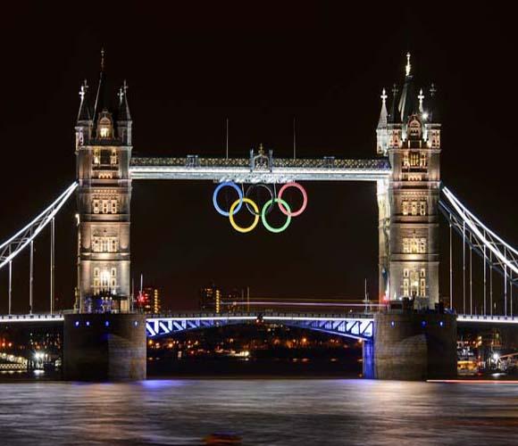 Hermosa ceremonia inaugural de los Juegos Olímpicos Londres 2012