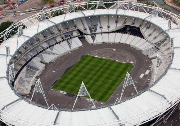 El Estadio Olímpico albergará las ceremonias de apertura y clausura de los Juegos.