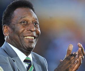 Pelé, del fútbol al cine