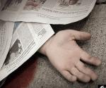 periodistas asesinados en lo que va de año