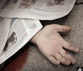 72 periodistas asesinados en lo que va de año