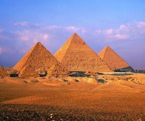 Los científicos escanearán cuatro de las antiguas pirámides de Egipto.