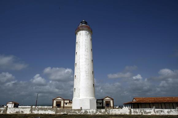 Faro de la Punta de Maisi. Foto: Ismael Francisco/Cubadebate