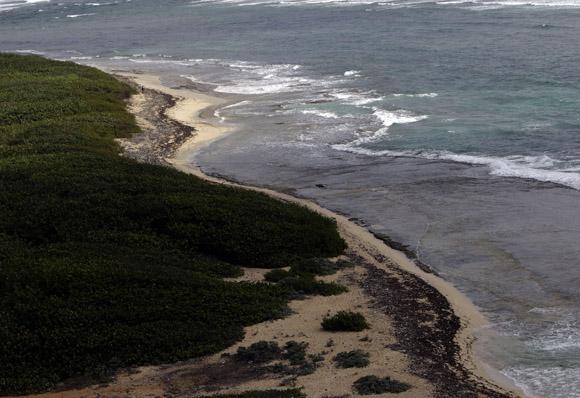 Punta de Maisi. Foto: Ismael Francisco/Cubadebate