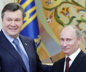 Los presidentes de Rusia y Ucrania, Vladimir Putin y Víctor Yanukóvich, firmaron el jueves una declaración sobre la asociación estratégica de ambos Estados.